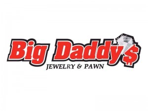 Big Daddy's Jewelry and Pawn logo